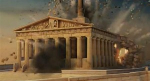 parthenon-explosion